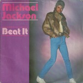 Beat It (M. Jackson) 4'11 / Get On The Floor (M. Jackson - L. Johnson) 4'44 - Michael Jackson
