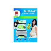 Faire-Part - Box Pack - 1 Utilisateur - Dvd - Win - Fran�ais