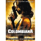 Colombiana de Olivier Megaton