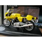 Solido 1/18 Moto Norton Commando Production Racer