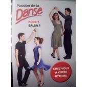 Passion De La Danse Rock1 Salsa1 de Rba