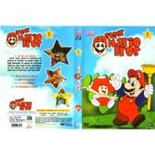 Super Mario Bros 1 de Declic Images