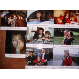 American Rhapsody - Jeux de 8 photos originales