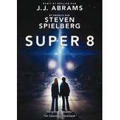 Super 8 de J.J. Abrams