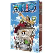 One Piece - Water 7 - Coffret 3 de Konosuke Uda
