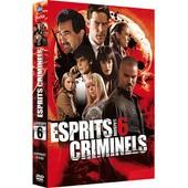 Esprits Criminels - Saison 6