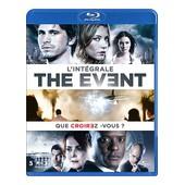 The Event - L'int�grale - Blu-Ray de Jeffrey Reiner