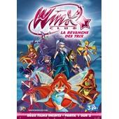 Winx Club - La Revanche Des Trix - Partie 1 Sur 2 de Iginio Straffi