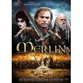 Merlin de Steve Barron