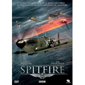 Spitfire de Matthew Whiteman