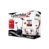 Cyberbike Cycling Sport 2 + V�lo Pour Ps3