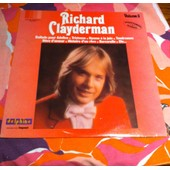 Richard Clayderman Volume 3 - Richard Clayderman