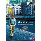 Minuit � Paris de Woody Allen