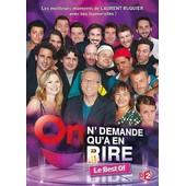 On N'demande Qu'� En Rire - Best Of de Franck Broqua