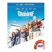 La Croisi�re - Combo Blu-Ray+ Dvd + Copie Digitale de Pascale Pouzadoux