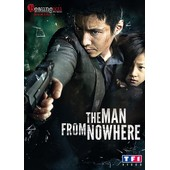 The Man From Nowhere de Lee Jeong-Beom