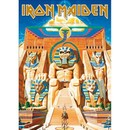 Carte Postale Iron Maiden Motif: Power Slave - Carte Postale - Power Slave