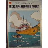 Tif Et Tondu - 21 - Le Scaphandrier Mort de Will