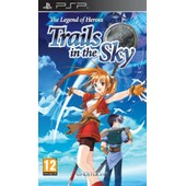 The Legend Of Heroes : Trails In The Sky - �dition Collector
