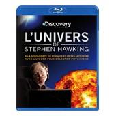 L'univers De Stephen Hawking - Blu-Ray de Martin Williams