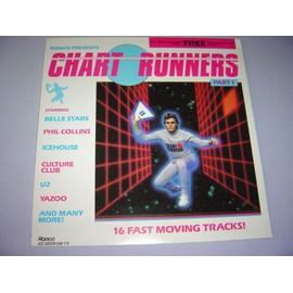 Chart Runners Part 1