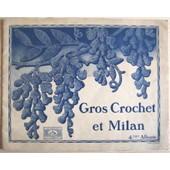 Gros Crochet Et Milan - 4� Album - Collection Cartier-Bresson de Anonyme