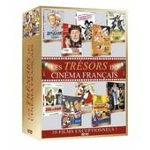 Coffret 10 Dvd Les Tr�sors Du Cin�ma Fran�ais de R.Clair