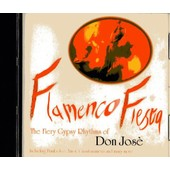 Flamenco Fiesta - Don Jos�