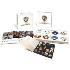 90 Ans Warner - Le Meilleur De Warner Bros. - Collection 90 Films - �dition Limit�e