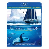 Antarctic Mission - Blu-Ray de Caroline Underwood