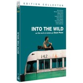 Into The Wild - Edition Collector de Sean Penn