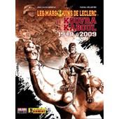 Les Marsouins De Leclerc - De Koufra � Kaboul de pascal pelletier