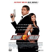 Johnny English de Peter Howitt