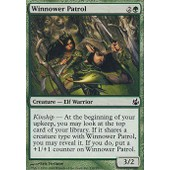 Patrouille De Vanneurs ( Winnower Patrol ) - Magic Mtg
