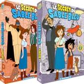 Le Secret Du Sable Bleu - Int�grale - Pack 2 Coffrets (6 Dvd)