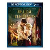 De L'eau Pour Les �l�phants - Blu-Ray de Lawrence Francis