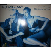 Dj Mike Mc