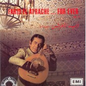 Farid El Atrache...For Ever Cd Import