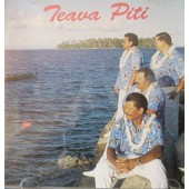 Teava Piti / Cd Album
