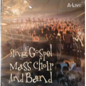 A-Live / Sing All Gospel Mass Choir And Band / Cd Album
