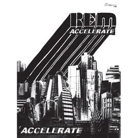 R.E.M. - ACCELERATE - GUITARE TAB