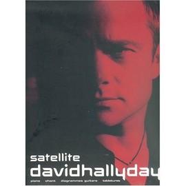 Hallyday david satellite pvg/tab