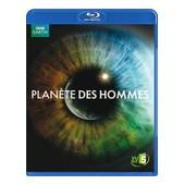 Plan�te Des Hommes - Blu-Ray de Nicolas Brown