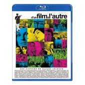 D'un Film � L'autre - Blu-Ray de Claude Lelouch