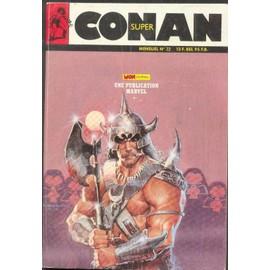 Super Conan N� 32