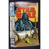 Star Wars Comics Collector 32