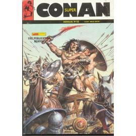 Super Conan N� 52