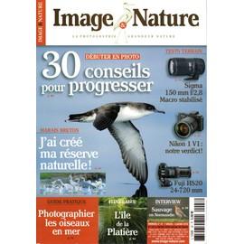 Image & Nature N� 47