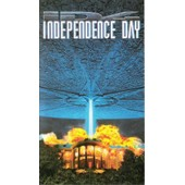Independence Day de Roland Emmerich