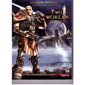 Two Worlds 2 Guide Officiel Du Jeu de d�veloppeurs du jeu